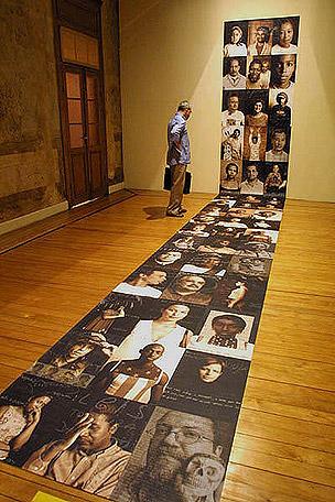Museu da Fotografia - Curitiba, Brasil
