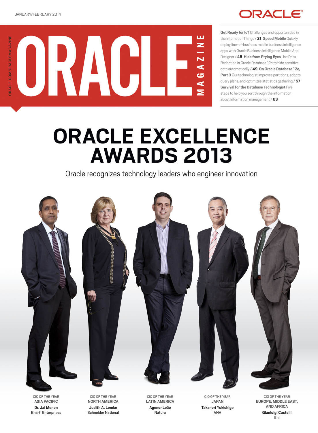 Revista Oracle