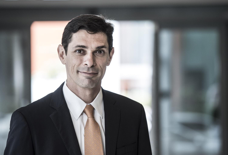 Alexandre Sawaya, diretor da McKinsey & Company.