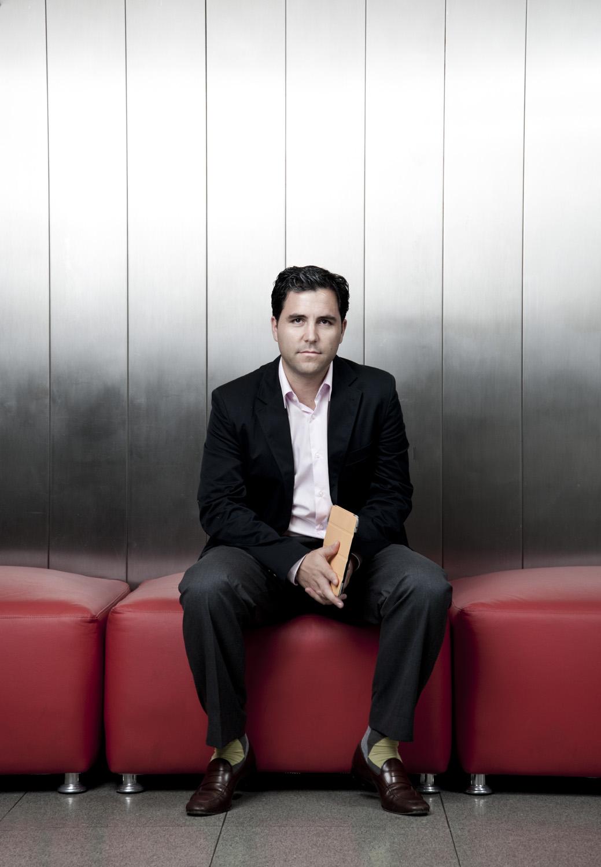 Eduardo Barnetche, Oracle's Profit Magazine USA.